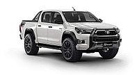 Рестайлинг комплект на Toyota Hilux 2020- дизайн ROCCO (Полный набор)