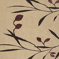 Ковры Jacaranda Carpets Гималайские ковры JC6444 Leaf berries