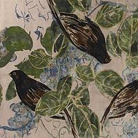 Ковры Jacaranda Carpets Гималайские ковры JC6729 Blackbirds