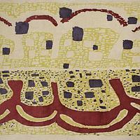 Ковры Jacaranda Carpets Гималайские ковры JCD2012 Clematis