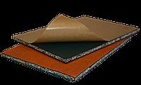 Звукоизолирующий материал с повышенными звукоизолирующими свойствами, фото 1