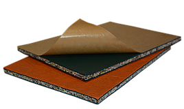 Звукоизолирующий материал с повышенными звукоизолирующими свойствами