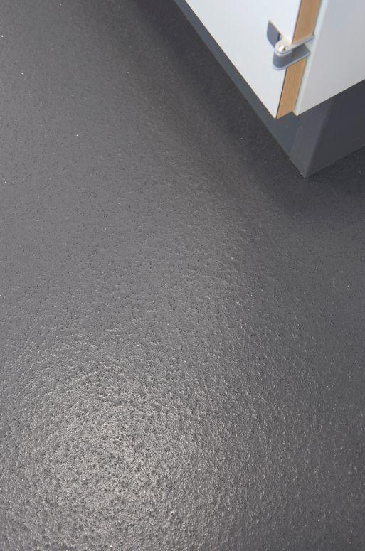 Коммерческий линолеум Altro ContraX CX2009 Nearly Black - фото 4