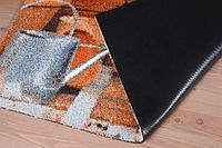 Ворсовые грязезащитные покрытия OK logo mats Престиж Престиж