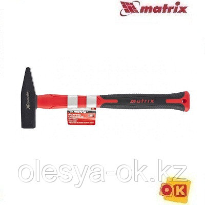 Молоток слесарный 200 г. MATRIX optimal