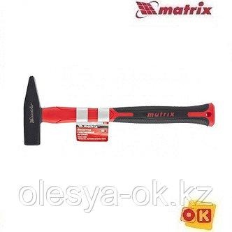 Молоток слесарный 200 г. MATRIX optimal, фото 2