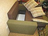 Комплект диван, кресло и пуфик, фото 5
