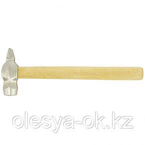 Молоток слесарный 600 г, круглый боек. Россия, фото 2