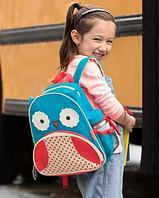 Детский рюкзак Zoo Совенок 3+ (Skip Hop, США)