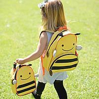 Детский рюкзак Zoo Пчелка 3+ (Skip Hop, США)