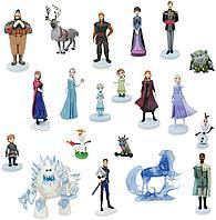 Мега набор фигурок Холодное сердце «Frozen» Disney