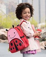 Детский рюкзак Zoo Божья Коровка 3+ (Skip Hop, США)