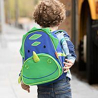 Детский рюкзак Zoo Динозавр 3+ (Skip Hop, США)