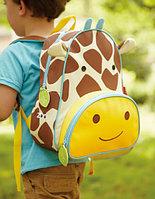 Детский рюкзак Zoo Жираф 3+ (Skip Hop, США)