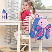 Детский рюкзак Zoo Бабочка 3+ (Skip Hop, США)