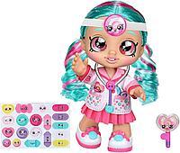 Кукла Kindi Kids доктор Синди Попс новая серия, фото 1