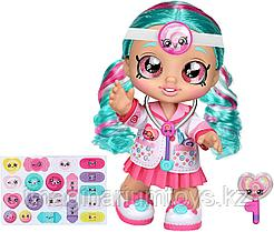 Кукла Kindi Kids доктор Синди Попс новая серия