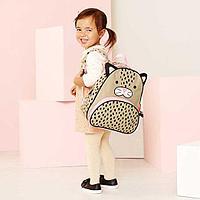 Детский рюкзак Zoo Леопард 3+ (Skip Hop, США)