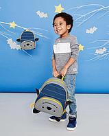 Детский рюкзак Zoo Летучая Мышь 3+ (Skip Hop, США)