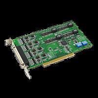 PCI-1612 4-портовая RS-232/422/485 PCI коммуникационная карта
