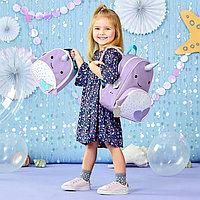 Детский рюкзак Zoo Нарвал 3+ (Skip Hop, США)