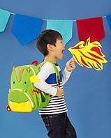 Детский рюкзак Zoo Дракон 3+ (Skip Hop, США)