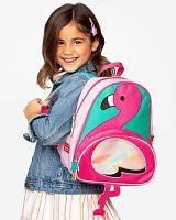 Детский рюкзак Zoo Фламинго 3+ (Skip Hop, США)