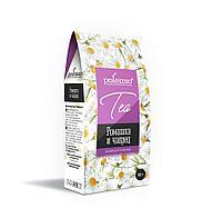 Ромашковый чай с Чабрецом Polezzno