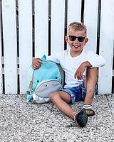 Детский рюкзак Zoo Акуленок 3+ (Skip Hop, США)