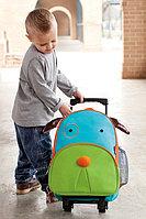 Детский чемодан Zoo Собачка, с 3-х лет (Skip Hop, США)