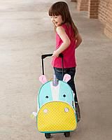 Детский чемодан Zoo Жираф, с 3-х лет (Skip Hop, США)