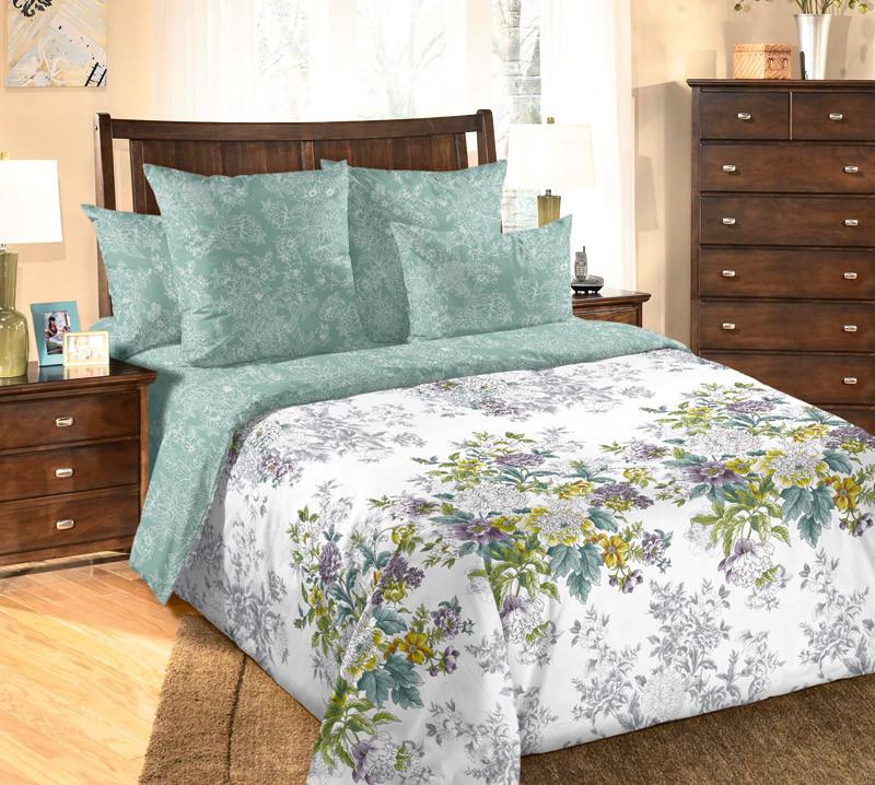 """Постельное бельё """"Признание"""", размер 1,5 спальный"""