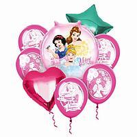 """Воздушные шары, набор """"Принцессы"""", Disney"""