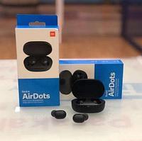 Xiaomi AirDots EarBuds беспроводные наушники