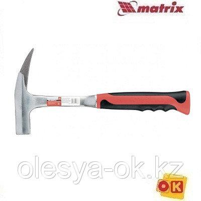 Молоток кровельщика 600 г, цельнометаллический, MATRIX 10620