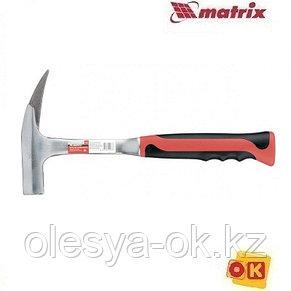 Молоток кровельщика 600 г, цельнометаллический, MATRIX 10620, фото 2