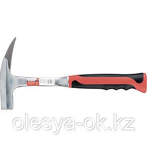 Молоток кровельщика 600 г, цельнометаллический, MATRIX 10620, фото 3