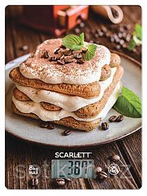 Весы кухонные Scarlett SC-KS57P58