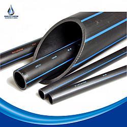 Труба полиэтиленовая SDR 21 DN 140x6,7