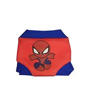 Акваподгузник для плавания  паук