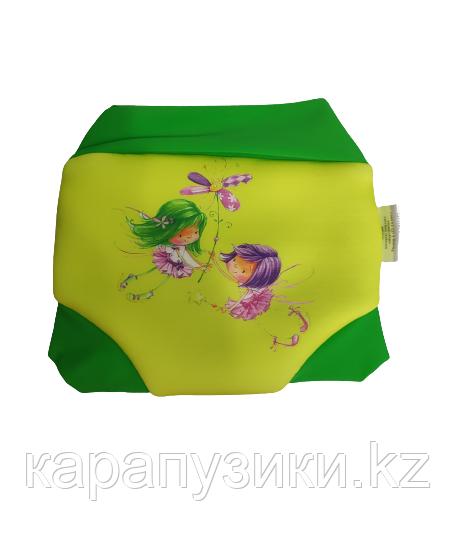 Акваподгузник для плавания  феи