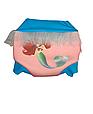 Акваподгузник для плавания  русалочка, фото 2
