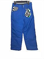 Детские горнолыжные сноубордические брюки Volcom Nimbus