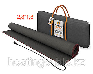 Теплолюкс Express тёплый пол под ковёр 2,8*1,8, фото 2