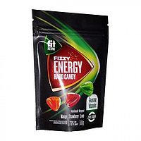 "Fit Activ Fizzy Energy Hard Candy Guarana Vitamins. Карамель Манго-Клубника-Лайм ""ФитАктив"", 60 гр"