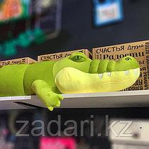 Мягкая игрушка «Крокодил»