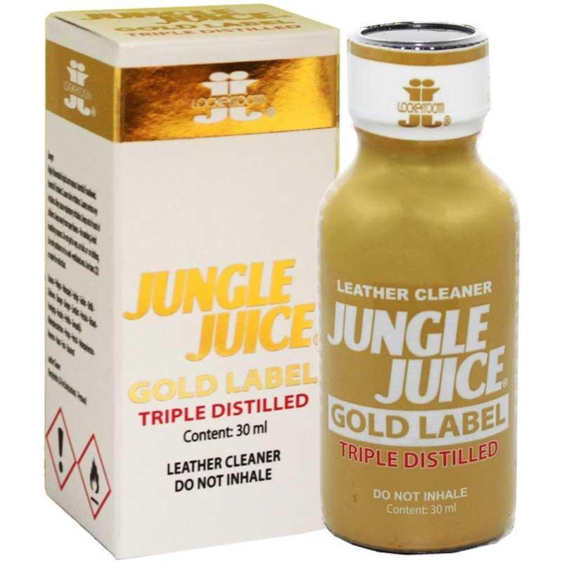"Попперс ""Jungle Juice Gold"" 30 мл, Канада"