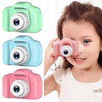 Детский фотоаппарат «Kids Camera», фото 1