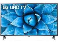 Телевизор LED LG 50UN73506LB 127 см черный