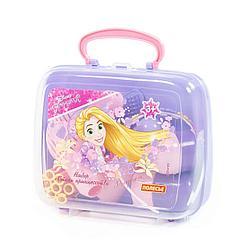 """Набор Disney """"Рапунцель"""" - """"Cтань принцессой!"""" (в чемоданчике)"""